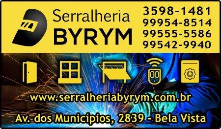 Serralheria Byrym