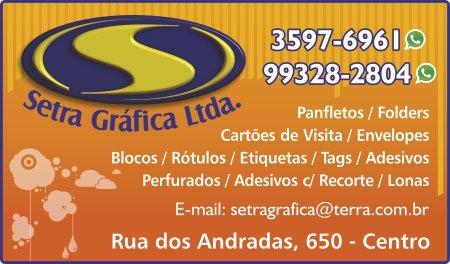 Setra Gráfica Ltda.