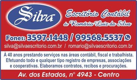 Silva Escritório Contábil