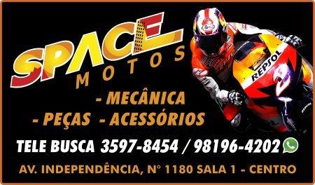 Space Motos