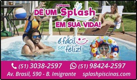 Splash Piscinas