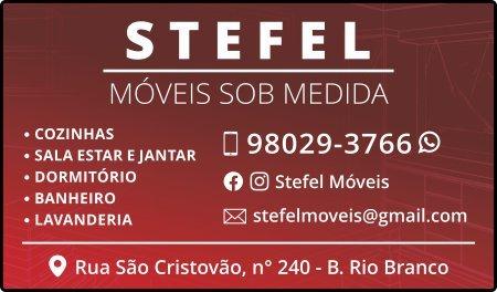 Stefel