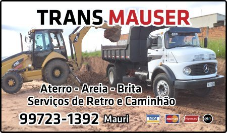Trans Mauser