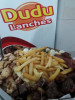 Dudu Lanches Foto 4 - Guia CB