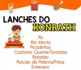 Konrath Lanches Foto 7 - Guia CB