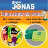 Super Jonas Foto 24 - Guia CB
