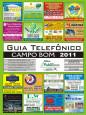 Edição 2011 (20 mil exemplares) - Guia CB