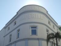 Antigo Cinema Imperial - Guia CB
