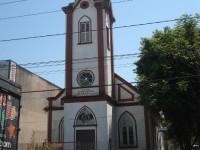 Igreja da Paz - Guia CB