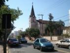 Antiga Igreja Evangélica (Igreja do Relógio) - Guia CB